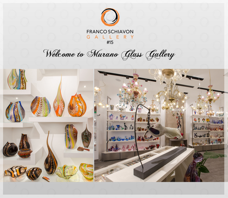 Murano Glass Gallery