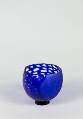 Funtime's cup blu battuta