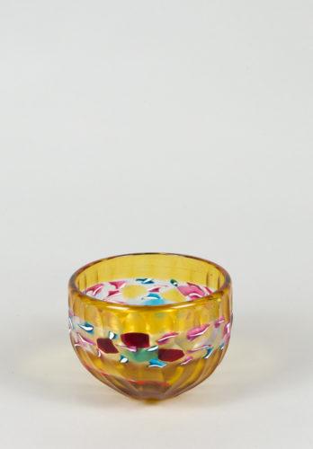 Funtime's cup ambra battuta
