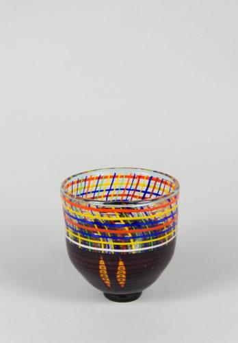Funtime's cup nero & fili multicolor