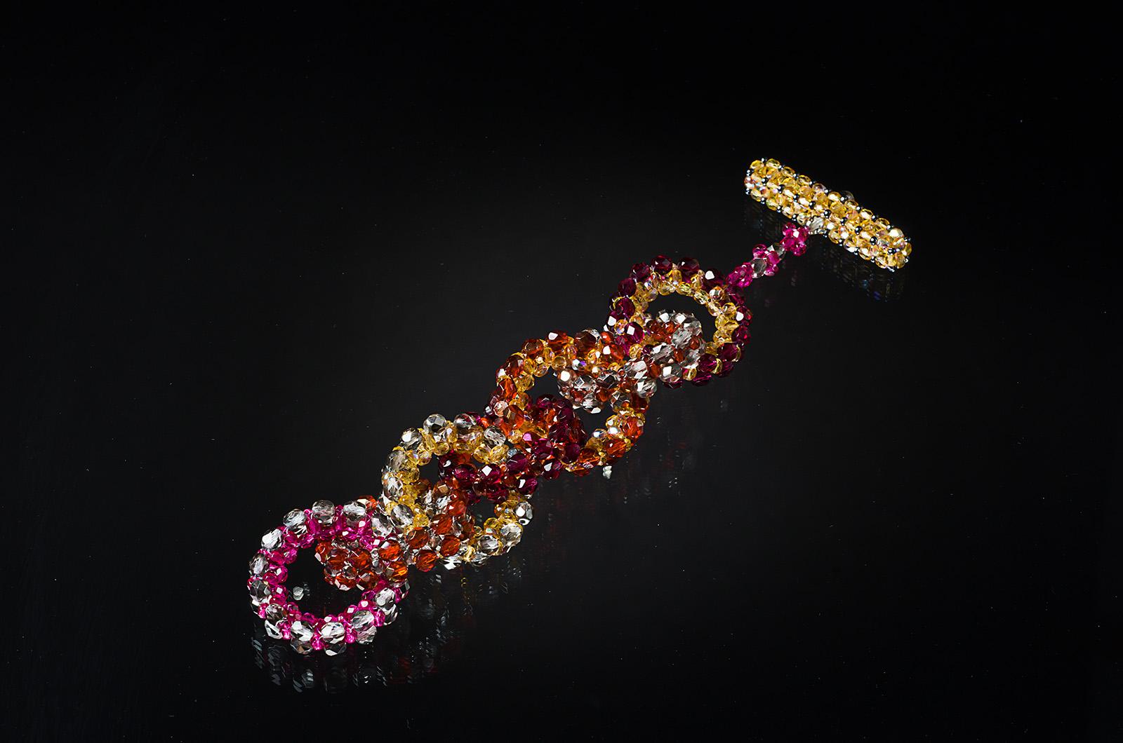Orsola mainardis vetreria franco schiavon glass gallery for Designer di gioielli
