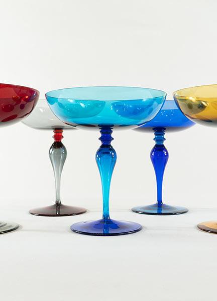 Bicchieri Cocktails